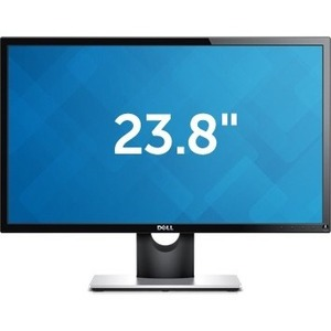 DELL RETAIL - MONITORS 24IN WS LCD 1920X1080 1000:1 FULL HD SE2416H W/1YR WARR MOQ28