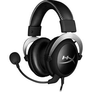 HYPERX CLOUDX GAMING HEADSET XBOX ONE/PC