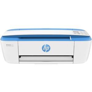 Deskjet 3755 All-In-One Printer (Blue)