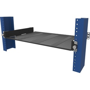 2POST SLIDING HALF SHELF 30LB CAPACITY