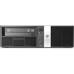 HP SMARTBUY RP5810 POS Intel Core I5-4570S 500GB HDD 7200 SATA DVD-ROM 4GB DDR3-1600 (Sng CH)