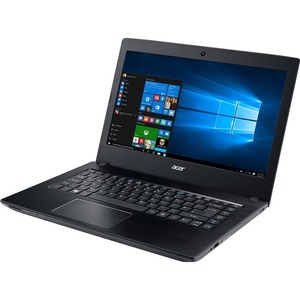 "Acer E5-475-55P7 i5 6200U 14"" WXGA 8GB 500GB Win 10 Laptop"