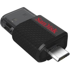 SanDisk Ultra Dual 16 GB USB 3.0, USB Type C Flash Drive