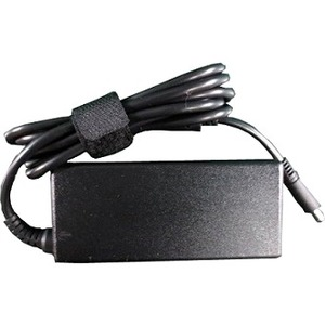 DELL - PERIPHERALS DELL 65WATT 3PRONG AC ADAPTER WITH 6FT POWER CORD 450-AENV
