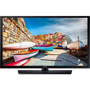 "Samsung 478 HG40NE478SF 40"" 1080p LED-LCD TV | 16:9 | HDTV 1080p | Black"