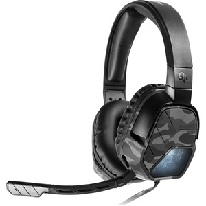 Afterglow LVL 5 Plus Camo Stereo Headset For PS4