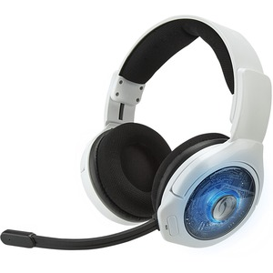 AG 9+ WIRELESS HEADSET PS4 - WHITE