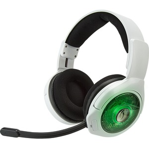 Afterglow Prismatic AG 9 Plus White Premium True Wireless Headset For Xbox One