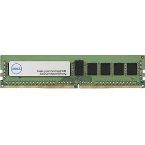 DELL - PERIPHERALS 4GB 1RX8 DDR4 UDIMM 2133MHZ NON-ECC CERTIFIED MEMORY MODULE