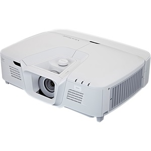 Viewsonic PRO8510L DLP Projector - 1024 x 768 - Front - 2000 Hour Normal Mode - 2500 Hour