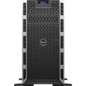 DELL T430 TOWER SERVER XEON E5-2620V4 1P 8GB RAM/1TB