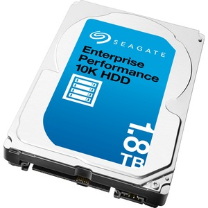 SEAGATE OEM 1.8TB ENT PERF 10K SAS HDD 10000 RPM 128MB 2.5IN