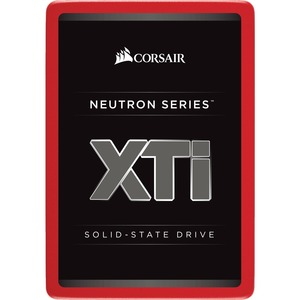 "Corsair Neutron Xti 2.5"" 240GB SATA3 MLC 7MM Internal Solid State Drive (SSD) 560/560MBPS R/W"