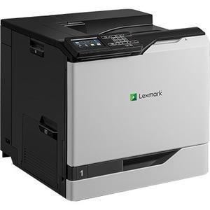 CS820DTE COL LASERPR 60PPM USB TAA HV