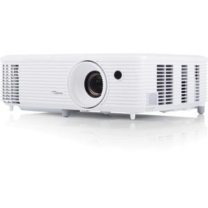 Optoma HD27 3D DLP Projector | 1080p | HDTV | 16:9