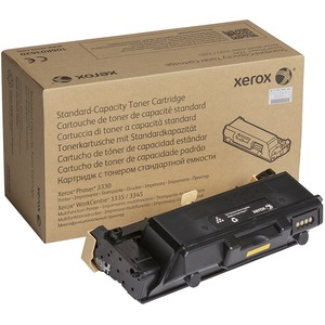 GENUINE XEROX STANDARD CAPACITY TONER CARTRIDGE FOR THE PHASER 3330/WORKCENTRE 3