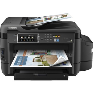 EPSON - PRINTERS - MULTI FUNCTION AUTHORIZED RESELLERS ONLY WORKFORCE ET-16500 ECOTANK AIO
