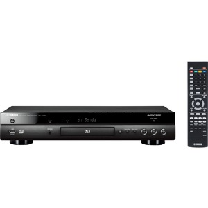 AVENTAGE BD-A1060 Blu-ray Disc Player