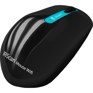IRIS - GMP IRISCAN MOUSE WIFI ALL IN ONE WIFI SCANNER AND MOUSE