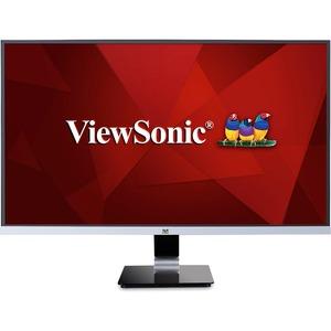 VIEWSONIC - LCD 27IN WQHD 2560X1440 FRMLESS BEZEL 80M:1 HDMI DP MINI DP 8BIT