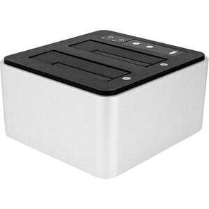 "OWC Drive Dock External - Software RAID Supported - 2 x Total Bay - 2 x 2.5/3.5"" Bay"""