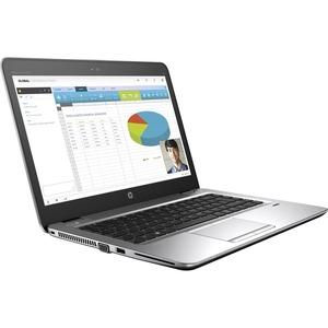 "HP mt42 HP mt42 Mobile Thin Client (ENERGY STAR) 14"" Thin Client Notebook | AMD A-Series A8-8600B Quad-core (4 Core) 1.60 GHz | 8 GB DDR3L SDRAM | 128 GB SSD | Windows 10 IoT Enterprise 64-bit | 1920 x 1080"