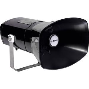 Bosch LH3-UC25XL Speaker - 25 W RMS - Black