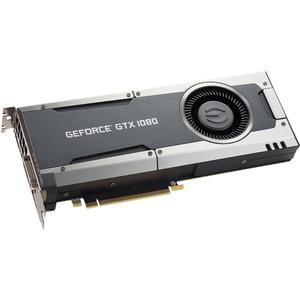 EVGA 08G-P4-5180-KR EVGA GeForce GTX 1080 Graphic Card