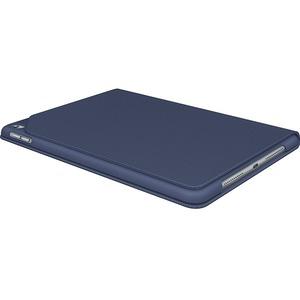 "Logitech Hinge Carrying Case (Folio) for 9.7"" iPad Pro | Blue"