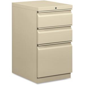 HON Pedestal File, 20
