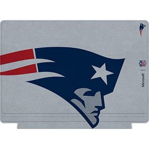 MICROSOFT - SURFACE ACCESSORIES SP4 TYPE COVER SC NEW ENGLAND PATRIOTS