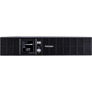 CyberPower OR1000PFCRT2U PFC Sinewave 1000VA Rack-mountable UPS