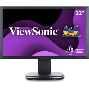 "Viewsonic VG2249 22"" LED LCD Monitor 