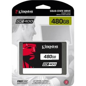 "Kingston 480 GB 2.5"" Internal Solid State Drive"