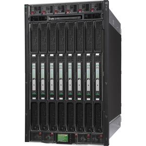 HPE Integrity Superdome X BL920s G9 Blade Server - Intel Xeon E7-8855 v4 2.10 GHz - 2 Proc