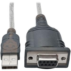 18IN USB TO  MODEM SER ADPT FTDI