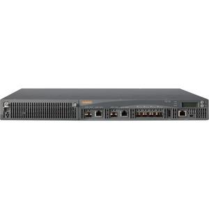 Aruba 7210 Wireless LAN Controller - 2 x Network (RJ-45) - 10 Gigabit Ethernet-Gigabit Eth