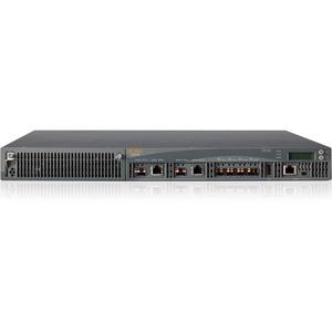 Aruba 7210 Wireless LAN Controller - 2 x Network (RJ-45) - 10 Gigabit Ethernet - Rack-moun