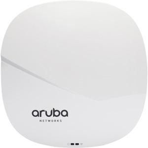 Aruba AP-325 IEEE 802.11ac 2.50 Gbit/s Wireless Access Point - 5 GHz-2.40 GHz - MIMO Techn