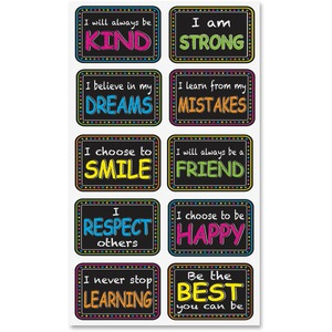 Ashley Character Building Mini Whiteboard Erasers Pack - 2