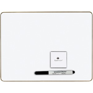 Sparco Dry-erase Board Kit with 12 Sets - 12