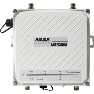 Aruba MSR2000 IEEE 802.11n 300 Mbit/s Wireless Access Point