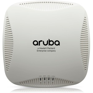 Aruba AP-205 IEEE 802.11ac 867 Mbit/s Wireless Access Point
