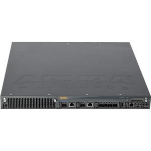 Aruba 7240 Wireless LAN Controller - 2 x Network (RJ-45) - 10 Gigabit Ethernet-Gigabit Eth