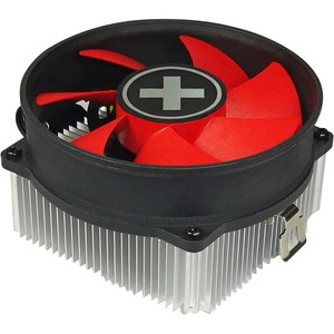 XILENCE Performance C A250PWM Cooling Fan/Heatsink - Processor - 92 mm - 2800 rpm44.4 CFM