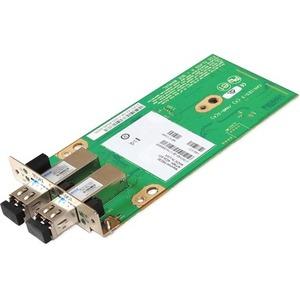 Lexmark MarkNet N8230 Fiber Ethernet Print Server - Fast Ethernet-Gigabit Ethernet - Inter