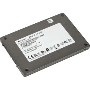 HP 240 GB Solid State Drive - Internal - SATA (SATA/600)