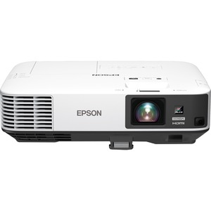 Epson PowerLite 975W LCD Projector - 16:10 - 1280 x 800 - Rear-Front - 720p - 10000 Hour N