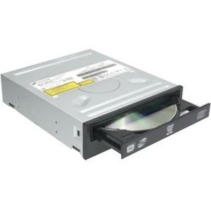 Lenovo DVD-Writer - Business Black - DVD-RAM/±R/±RW Support - Double-layer Media
