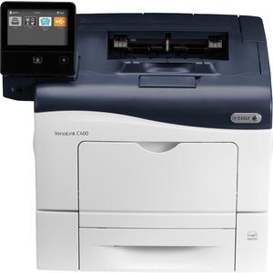 Xerox VersaLink C400/N Laser Printer | Color | 600 x 600 dpi Print | Plain Paper Print | Desktop